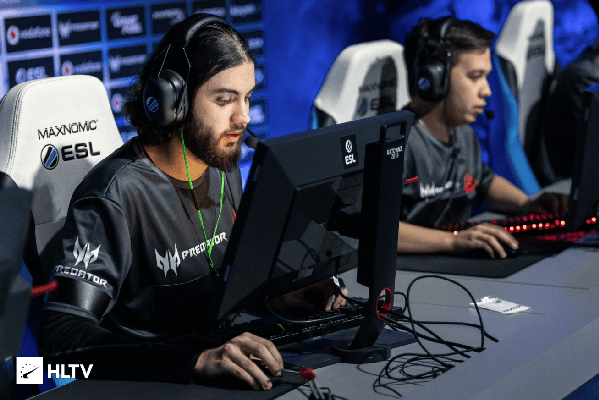 jame, best csgo players in 2019