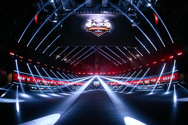 The New Champions Stage Predictions - StarLadder Major