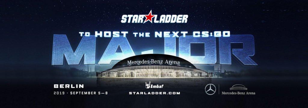 StarLadder CSGO Major 2019 Betting | Best Odds, Tips